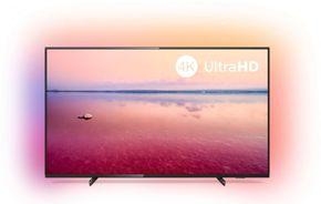 Philips 43PUS6704 televizor