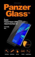 PanzerGlass zaščitno steklo za Huawei P Smart 2019/Honor10 Lite, črno