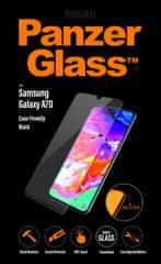 PanzerGlass zaščitno steklo za Samsung Galaxy A70
