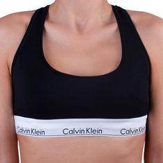 Calvin Klein Dámska podprsenka čierna (F3785E-001) - veľkosť S