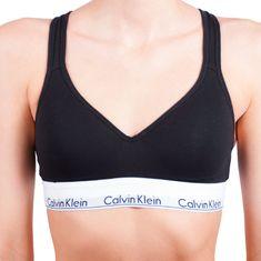 Calvin Klein Dámska podprsenka čierna (QF1654E-001) - veľkosť XS