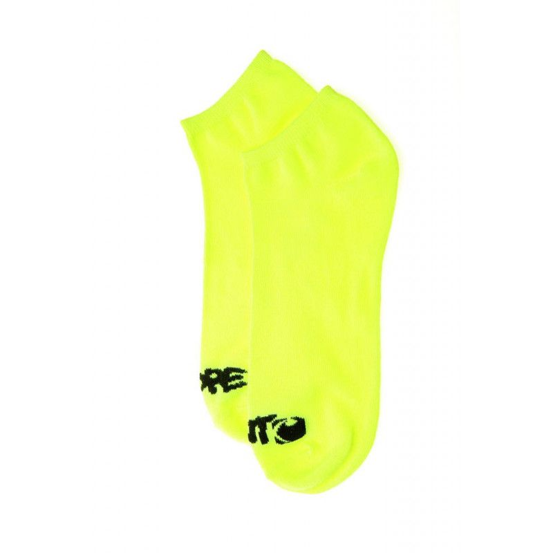 Represent Ponožky Summer at a foot pace shock yellow - velikost S
