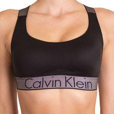 Calvin Klein Dámska podprsenka čierna (QF4053E-001) - veľkosť L