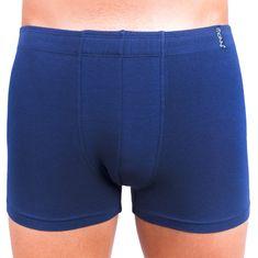 Molvy Pánske boxerky tmavo modré (MP-994-BEU) - veľkosť L