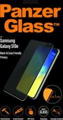 PanzerGlass zaščitno steklo za Samsung Galaxy S10e