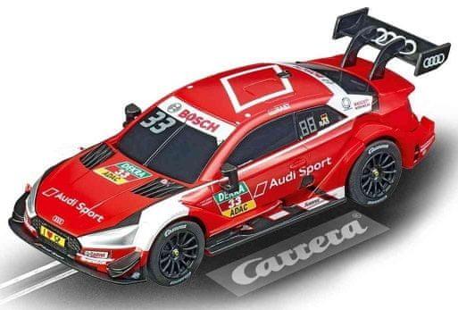 Carrera Autodráha GOPlus 66009 DTM Speed Record