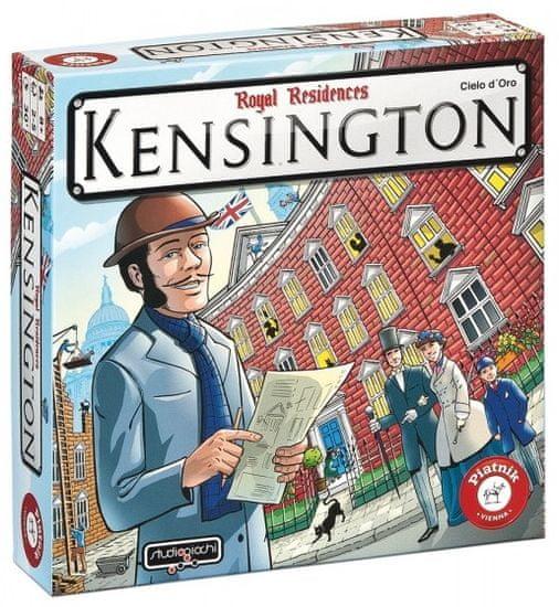 Piatnik Kensington