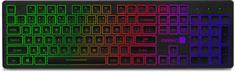 Connect IT podsvícená klávesnice, CZ/SK (CKB-4040-CS)