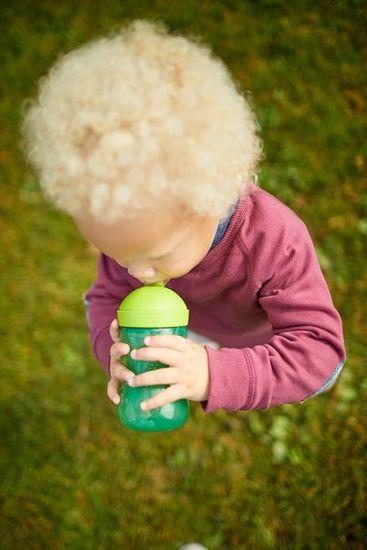 Philips Avent Bögre 300 ml Grippy kemény ivórész