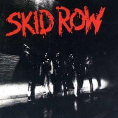 Skid Row: Skid Row (1989) - CD