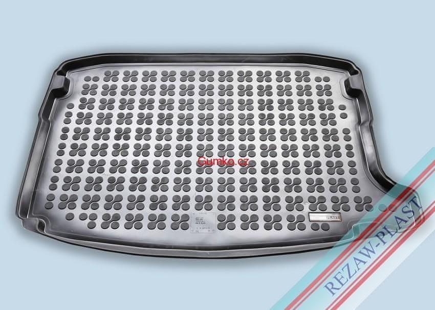 REZAW-PLAST Gumová vana do kufru Seat ATECA 2016-
