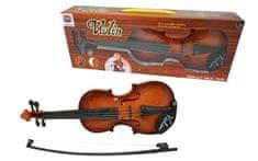 Unikatoy violina (25204), 42 cm