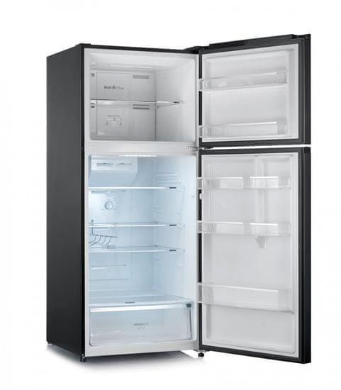 Severin lednice KGK 8952 - zánovní