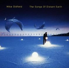 Oldfield Mike: Songs of Distant Earth - CD