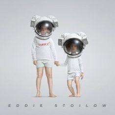 Eddie Stoilow: Sorry! (2013) - CD