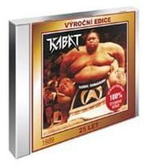 Kabát: Suma Sumárum - Best Of (25. Výročí) (2x CD + 1x DVD) - CD + DV - CD+DVD