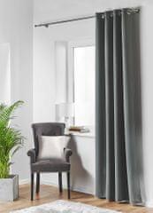 My Best Home Zatemňující BLACKOUT 140x245 cm, antracit