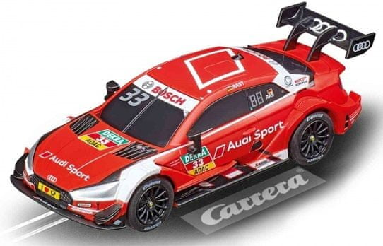 Carrera Auto GO/GO+ 64132 Audi RS 5 DTM R.Rast