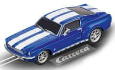 CARRERA auto Ford Mustang 1967