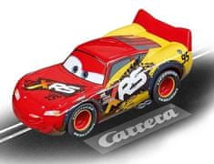 CARRERA auto Lightning McQueen Mud