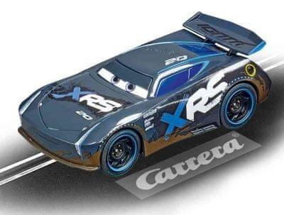 Carrera Auto GO/GO+ 64154 Cars - Jackson Storm Mud