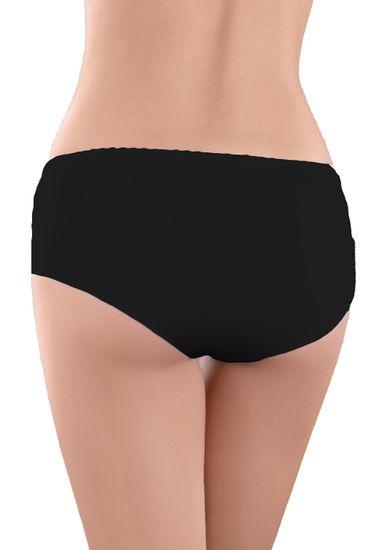 MoDo Dámské kalhotky 120 black černá L