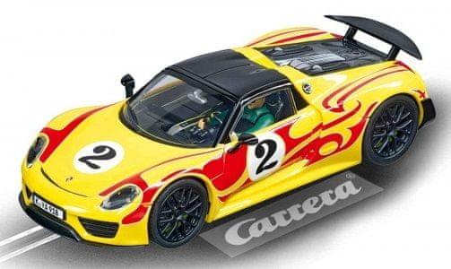 Carrera Auto EVO - 27599 Porsche 918 Spyder