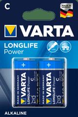 Varta baterie Longlife Power 2 C 4914121412