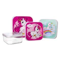 Orion Desiatový box CHILD Jednorožec 4 ks