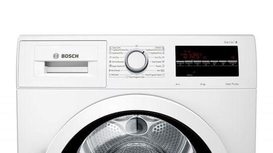 Bosch WTR85T00BY