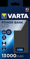 Varta LCD Power Bank, 13000 mAh (57971101111)