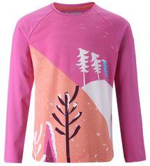 Reima otroška UV majica Teeri, 146, roza