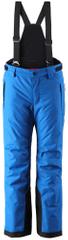 Reima dětské lyžařské kalhoty Wingon 116 modrá