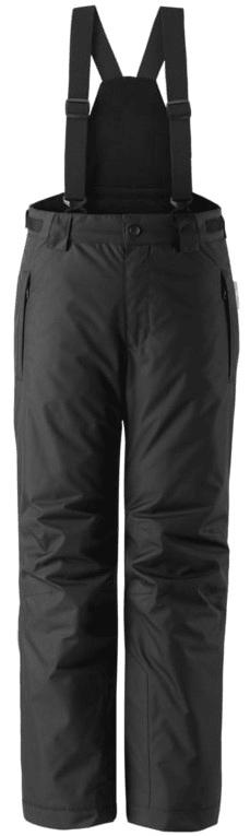 Reima dětské lyžařské kalhoty Wingon 134 černá