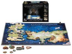 4D Cityscape 4D Hra o Trůny (Game of Thrones) Westeros & Essos