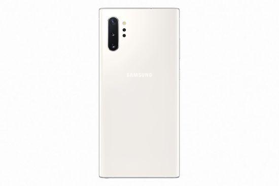 Samsung Galaxy Note10+ mobilni telefon, 12/256GB, AuraWhite
