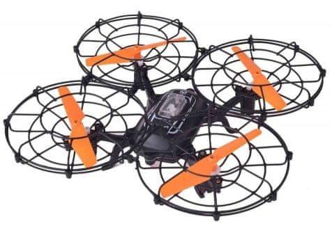 Fleg Dron/Ponorka s kamerou