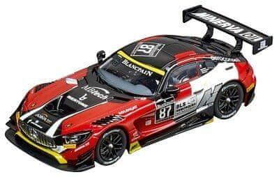 Carrera Auto GO/GO+ 64135 Mercedes-AMG GT3 Team AKKA-ASP