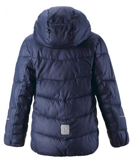 Reima dívčí zimní bunda Malla