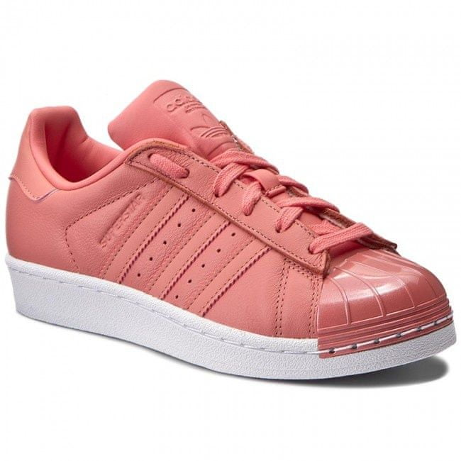 Gemini Dámské tenisky BY9750 Superstar - Adidas růžová 39 + dárek zdarma