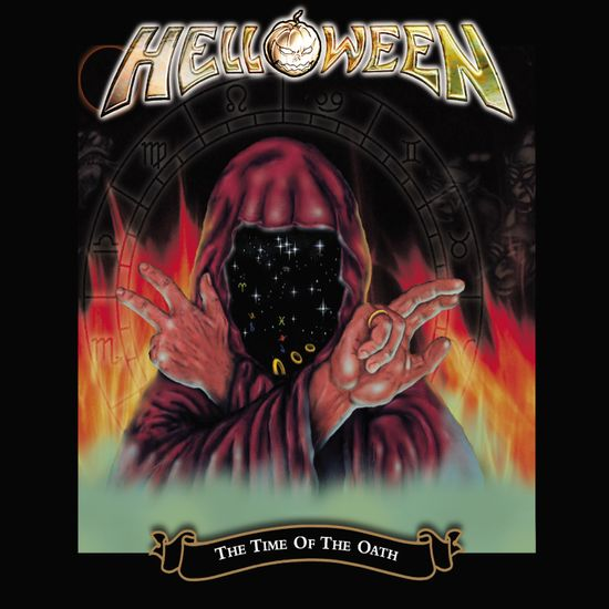 Helloween: Time Of The Oath (Expanded Edition) (2x CD) - CD