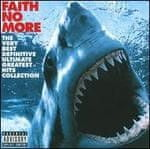 Faith No More: Very Best Definitive Ultimate (2x CD) - CD
