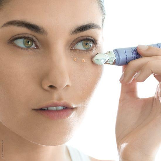 Nuxe Nuxellence Zone Regard, anti-age nega za okoli oči, 15 ml