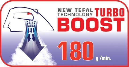Tefal napařovací žehlička FV5608F0 TurboPro - zánovní