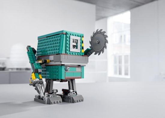 LEGO Star Wars 75253 Poveljnik droidov