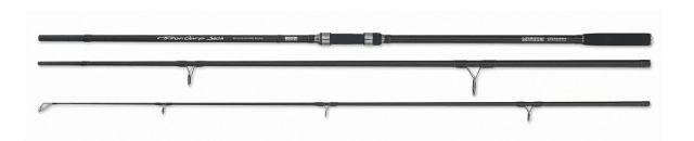 MIVARDI Rybářský prut Triton Carp 3,6m 2,75lb 3-díl