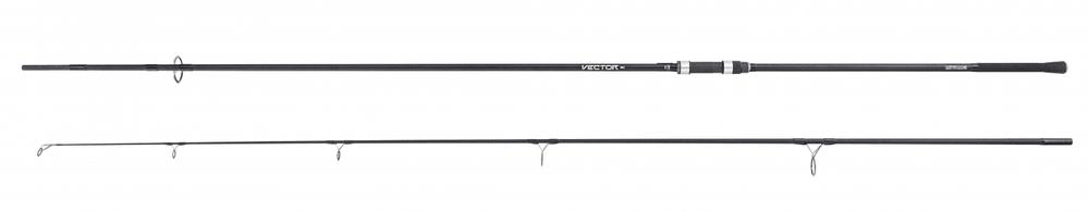 MIVARDI rybářský prut Vector Carp MK2 3,60m 3,5lb 2-díl