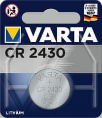 Varta bateria CR 2430 6430112401