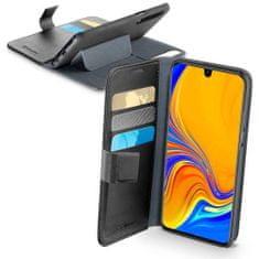 CellularLine torbica Agenda za Samsung A70, črna