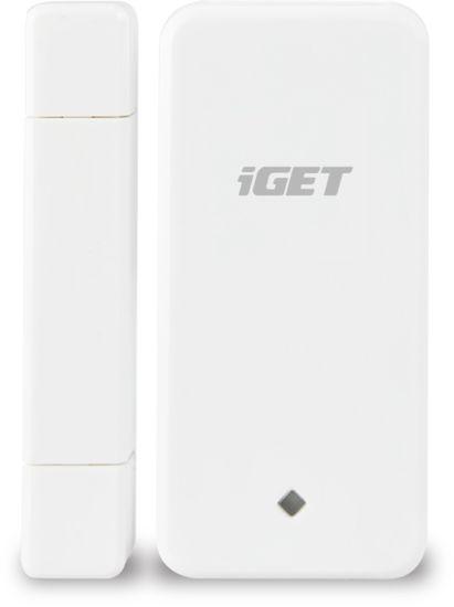 iGET SECURITY M4